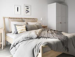 BoKlok on the Brook_2 bed apmt_type a_ma