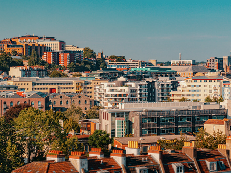 Bristol selected as one of only four cities to take part in the Climate Smart Cities Challenge