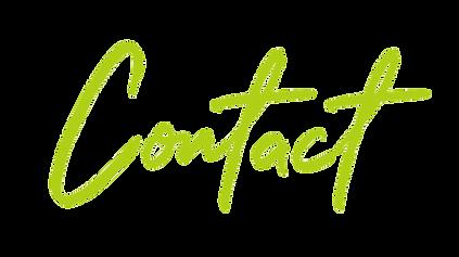 Bono paysages - Contact