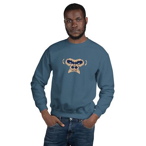 """Eyez Up"" Crew Neck Sweatshirt"