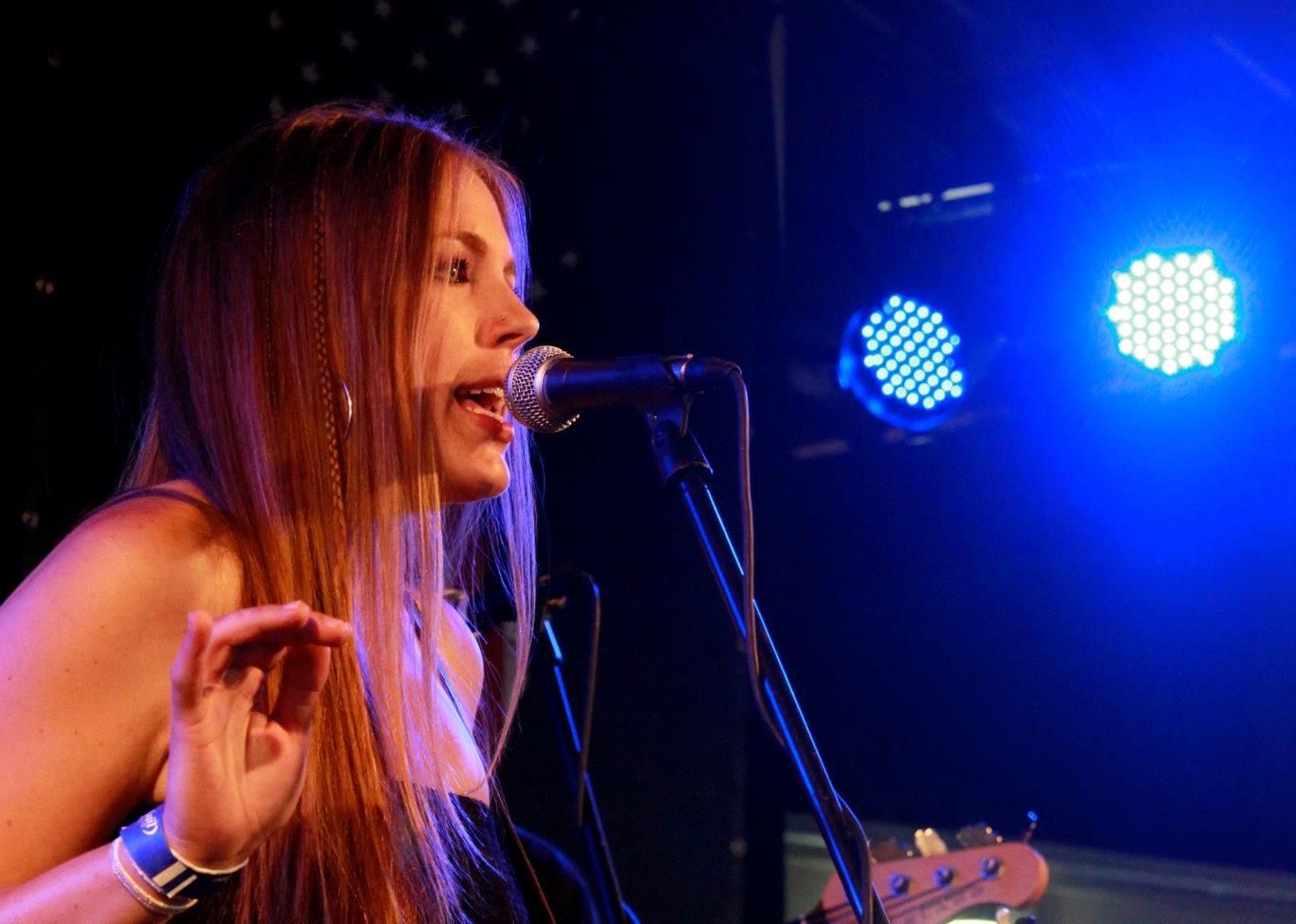Shannon Labrie - Version 3