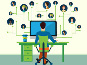 Managing Workforce Reduction in Today's Remote Covid-19 Enviorement