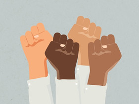 Combating Racism, as a Lifestyle