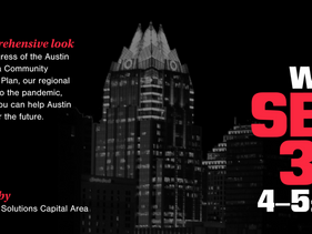 Please Join Us in Support of Austin's Workforce