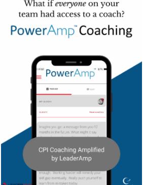 Career Partners International Launches PowerAmp™ Coaching