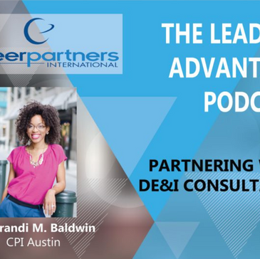 The Leading Advantage: Partnering With DE&I Consultants