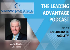 The Leading Advantage: Deliberate Agility