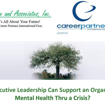 Executive Leadership Forum 2021
