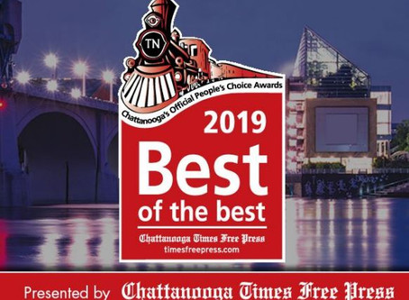 BIG Nominated BEST of the BEST Chattanooga Video