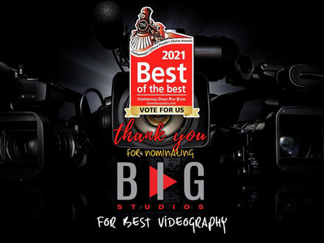 Best of the Best Vote: You Like us You REALLY Like Us!