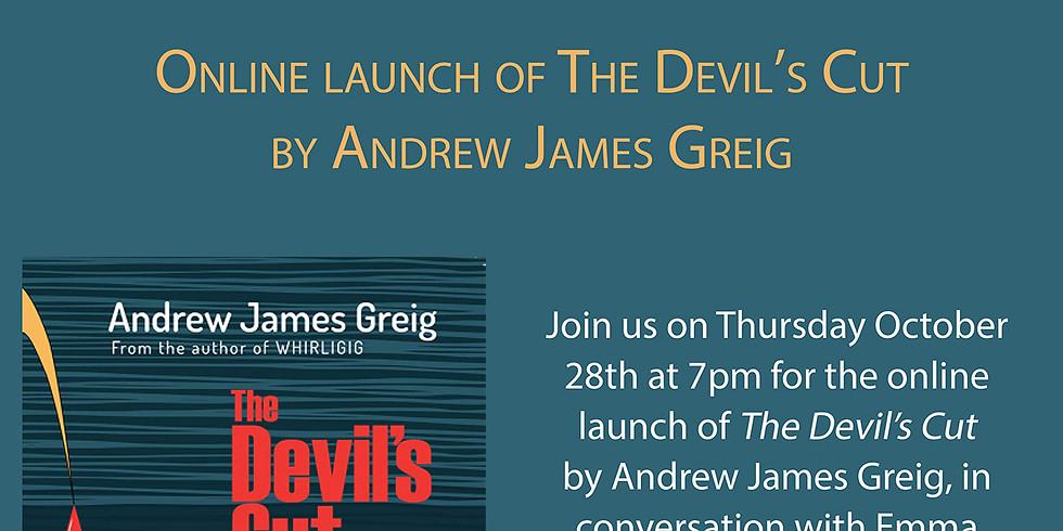The Devil's Cut Online Launch