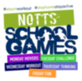 NSG virtual school resources social medi