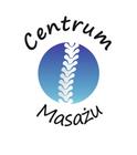centrum masażu logo