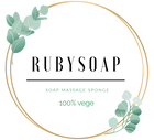 RUBYSOAP logo