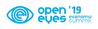 Open Eyes Economy Summit 2019 logo