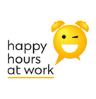 happy hours at work logo