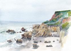 """""""El Matador Beach, Malibu, CA"""""""