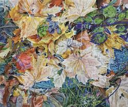 Fall Medley