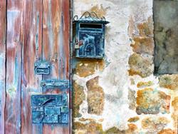 """""""Farnese Mail Box"""""""
