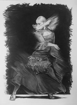 Ritual Fire Dance 3