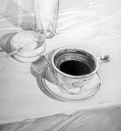 """Firenze Hot Chocolate"""