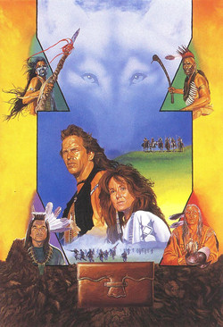 """Dances With Wolves"""
