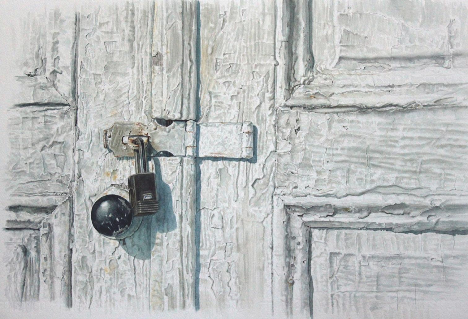 """""""Old Knob, New Lock"""""""