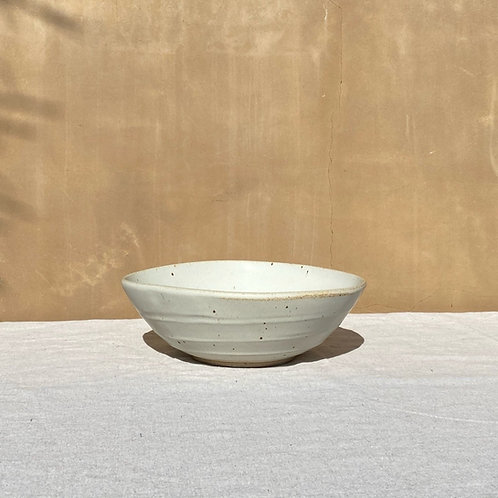 The Serving Bowl