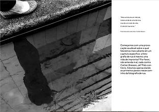 Livro - Fotografia de Rua