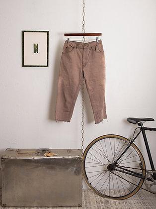Vintage Gap Pioneer Distressed Jeans