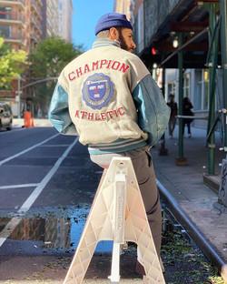 HELLO!_#champion #vintagechampion #champ