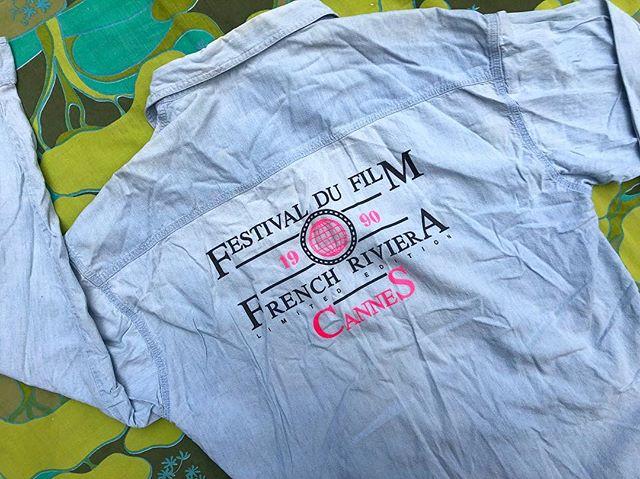 _festivaldecannes, circa 1990 🎥_._._