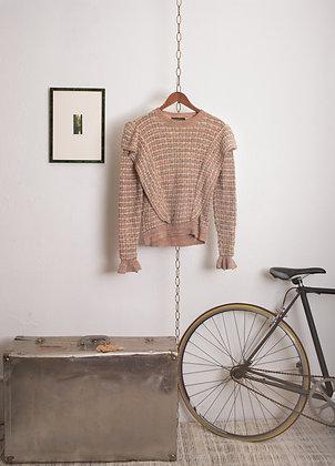 Vintage Joseph Le Bon Pastel Sweater