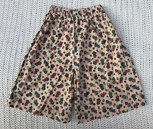 Vintage Children's Holly Hobbie Shorts