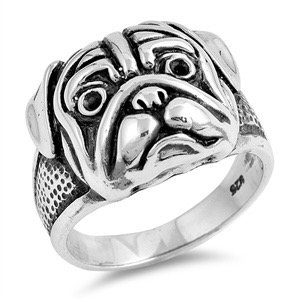 Go Bulldogs! Ring