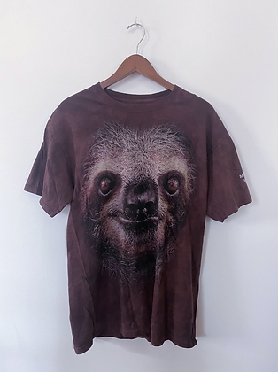 The Mountain Sloth T-Shirt Large