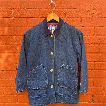 Genuine Blues Denim Jacket