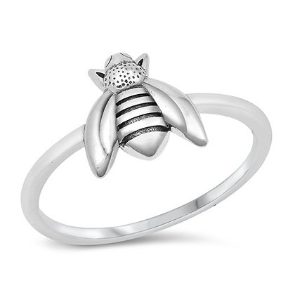 Gotta Buzz! Baby Bee Ring