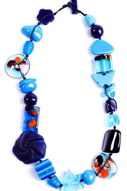 N5 DARK BLUE