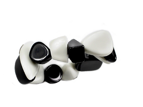B5 BLACK AND WHITE