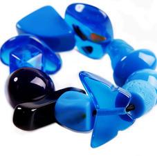 B5 DARK BLUE