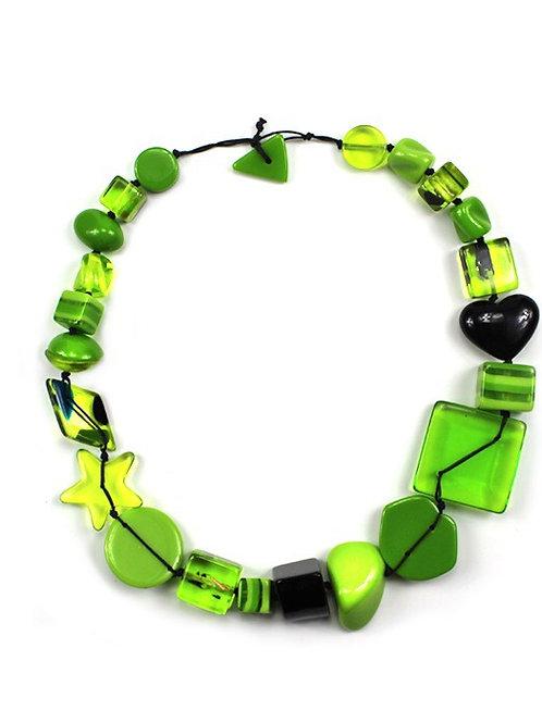 N5 LIGHT GREEN