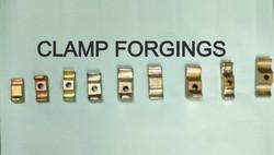 CLAMP FORGINGS