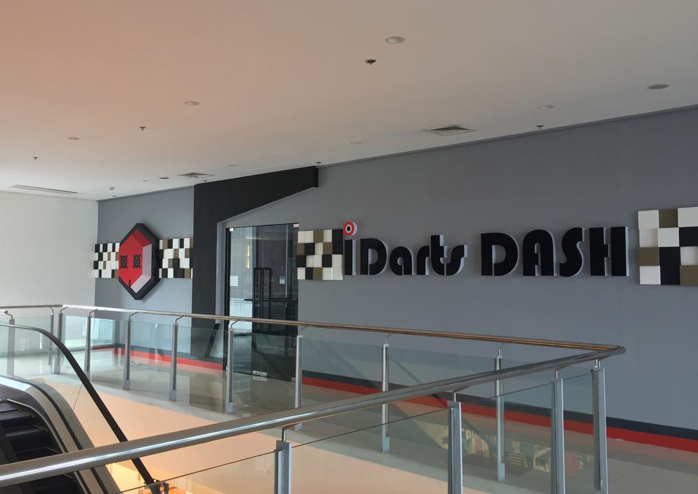 Dash - Entrance Door