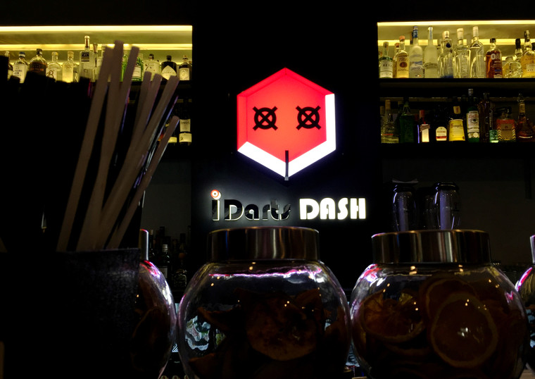 Dash - Bar Side