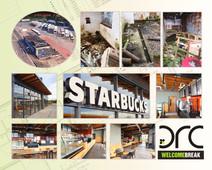 Starbucks LFE