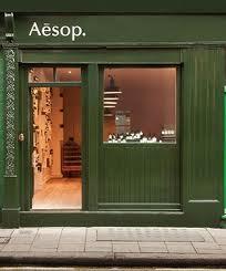 Aesop Islington