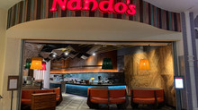 Nando's Trafford Centre Handover