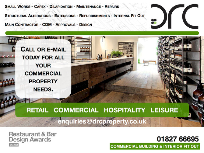 For All Your Property Needs
