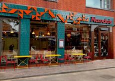 Nando's Manchester